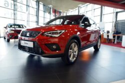 Seat Arona Full Led 115km